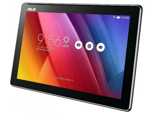 Планшет Asus ZenPad 10 Z300CG 1Gb 16Gb, черный, вид 2