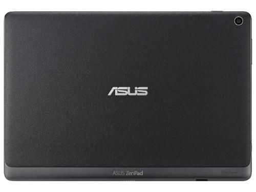 Планшет Asus ZenPad 10 Z300CG 1Gb 16Gb, черный, вид 4