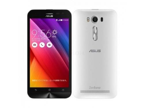 Смартфон Asus ZenFone 2 Laser ZE550KL 32Gb, Белый, вид 1