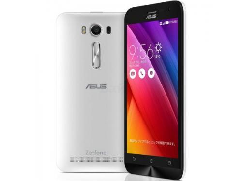 Смартфон Asus ZenFone 2 Laser ZE550KL 32Gb, Белый, вид 4
