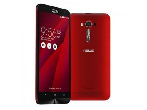 Смартфон Asus ZenFone 2 Laser ZE550KL 32Gb, Красный, вид 1