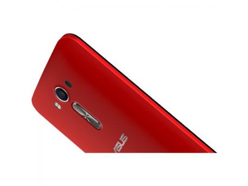 Смартфон Asus ZenFone 2 Laser ZE550KL 32Gb, Красный, вид 3