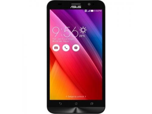 Смартфон Asus ZenFone 2 Laser ZE550KL 32Gb, Черный, вид 1