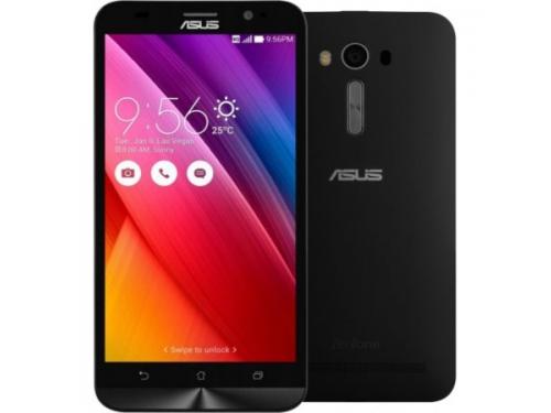 Смартфон Asus ZenFone 2 Laser ZE550KL 32Gb, Черный, вид 5