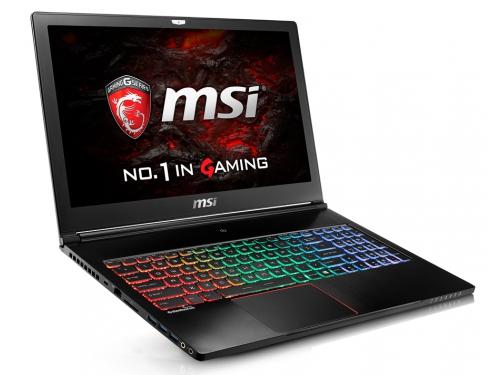������� MSI GS63 6RF-031 Stealth Pro , ��� 1