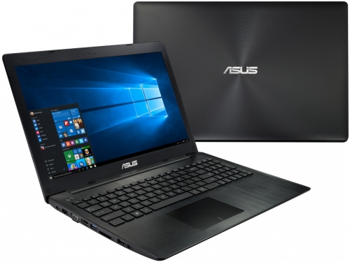 Ноутбук Asus X553SA-XX301T , вид 1