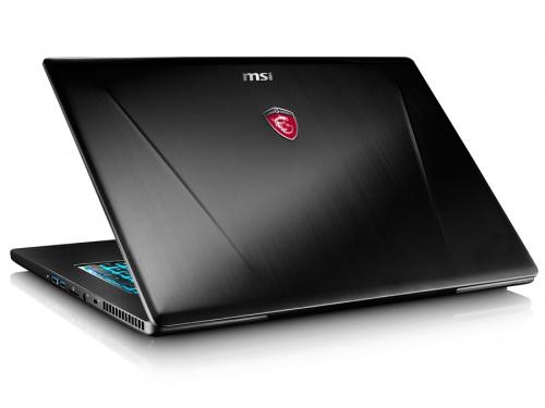 Ноутбук MSI GS72 6QE-426 , вид 7