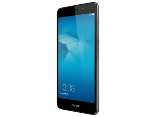 Смартфон Huawei Honor 5С (NEM-L51), серый, вид 1