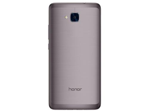 Смартфон Huawei Honor 5С (NEM-L51), серый, вид 3
