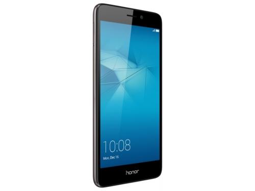 Смартфон Huawei Honor 5С (NEM-L51), серый, вид 4