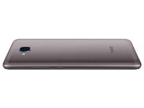 Смартфон Huawei Honor 5С (NEM-L51), серый, вид 5