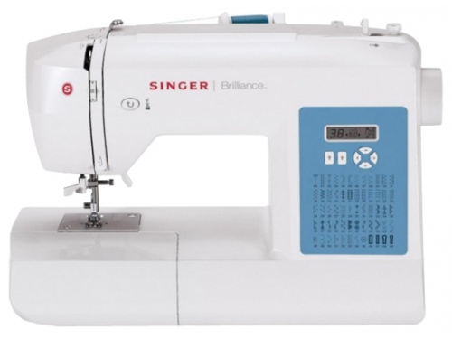 Швейная машина SINGER 6160, вид 1
