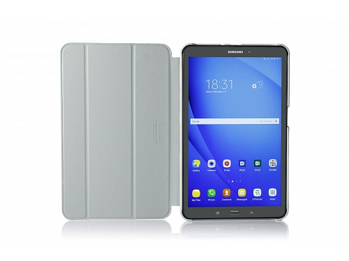 ����� ��� �������� G-case Slim Premium ��� Samsung Galaxy Tab A 10.1 T585, �����, ��� 4