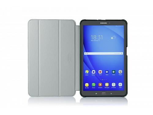Чехол для планшета G-case Slim Premium для Samsung Galaxy Tab A 10.1 T585, темно-зеленый, вид 4