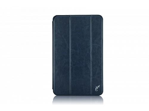 Чехол для планшета G-case Slim Premium для Samsung Galaxy Tab A 10.1 T585, темно-синий, вид 3