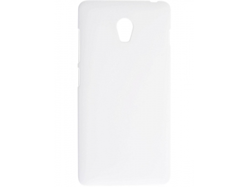 Чехол для смартфона skinBOX 4People, для Lenovo Vibe P1, защитная пленка в комплекте, белый, вид 1