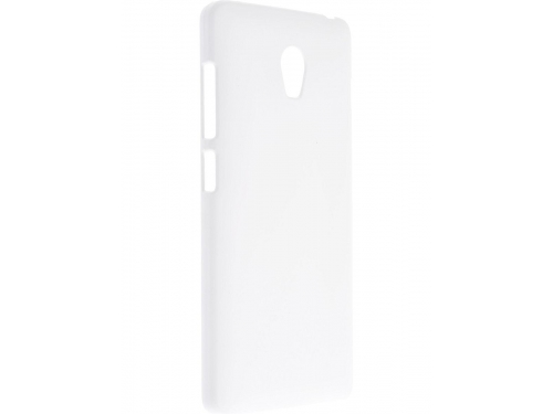 Чехол для смартфона skinBOX 4People, для Lenovo Vibe P1, защитная пленка в комплекте, белый, вид 2