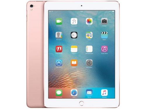 ������� Apple iPad Pro 9.7 256Gb Wi-Fi, ���������� ����, ��� 4