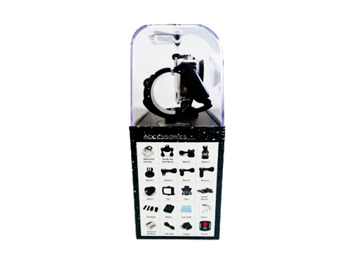 Видеокамера X-TRY XTC220 UltraHD + Remote, вид 3