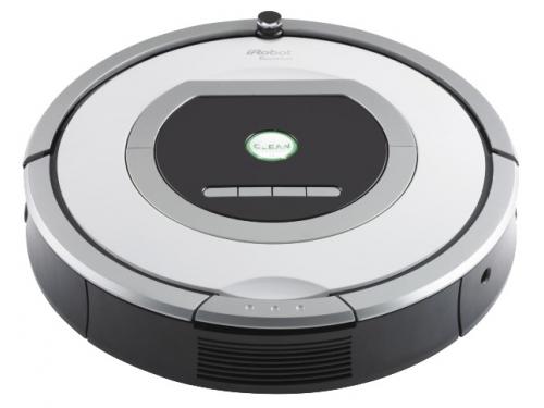 ������� IRobot Roomba 776, ��� 2