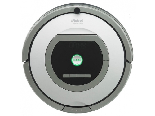 ������� IRobot Roomba 776, ��� 3