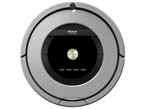 Пылесос iRobot Roomba 886 (робот), вид 2