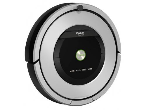 Пылесос iRobot Roomba 886 (робот), вид 3