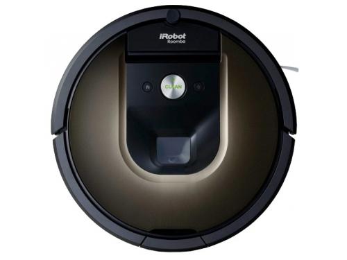 Пылесос iRobot Roomba 980 (робот), вид 1