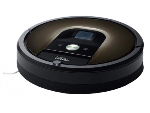 Пылесос iRobot Roomba 980 (робот), вид 2