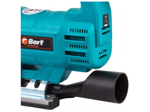 Электролобзик Bort BPS-900X-QLt, вид 6