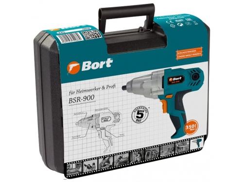 Гайковерт Bort BSR-900, вид 6