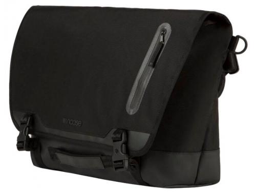 Сумка для ноутбука до 15 Incase Sport Messenger INCO200284-BLK, вид 2