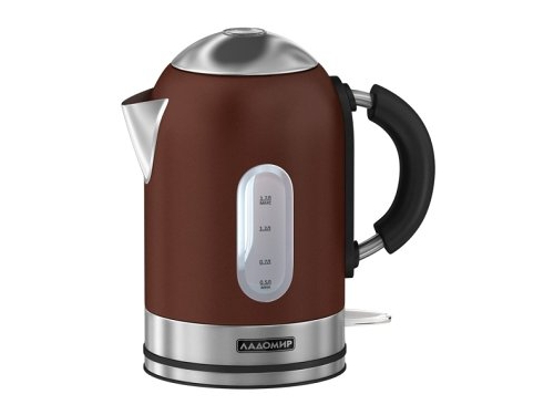 Чайник электрический Ладомир-126 1,7 л, вид 1