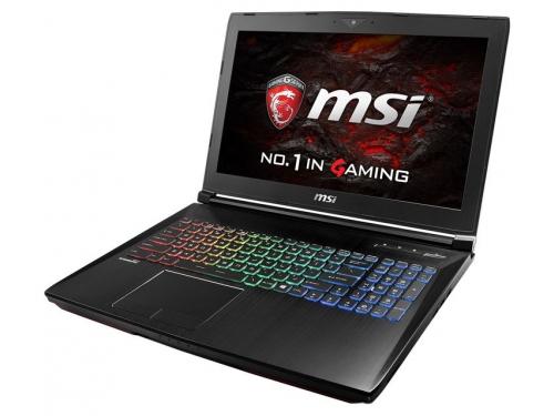 Ноутбук MSI GT62VR 6RE-029 , вид 2