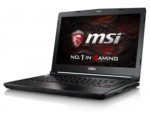 Ноутбук MSI GS43VR 6RE Phantom Pro , вид 1