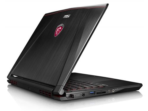 Ноутбук MSI GS43VR 6RE Phantom Pro , вид 4