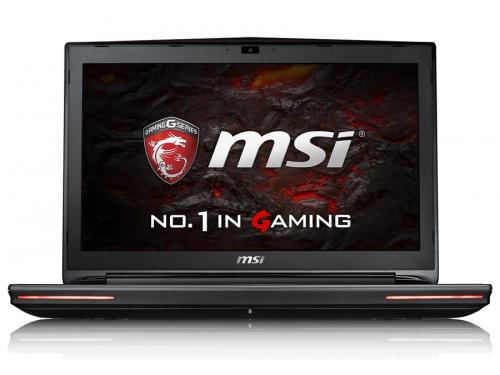 ������� MSI GT72VR 6RD Dominator , ��� 1