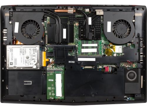 ������� MSI GT72VR 6RD Dominator , ��� 7
