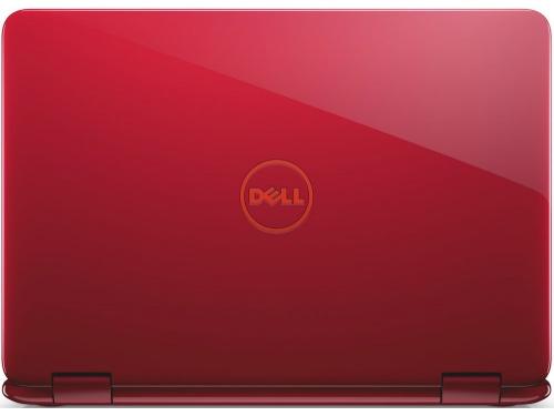Ноутбук Dell Inspiron 3168 , вид 4