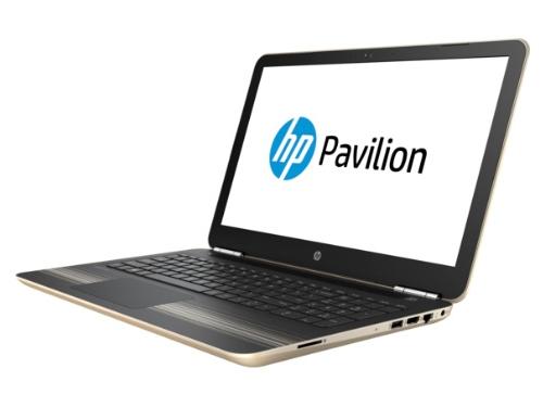 Ноутбук HP Pavilion 15-au030ur , вид 1