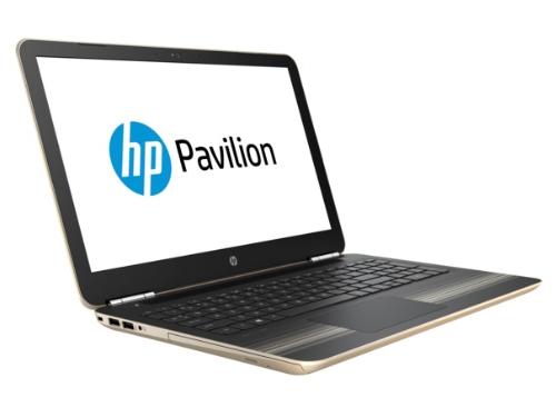 Ноутбук HP Pavilion 15-au030ur , вид 3
