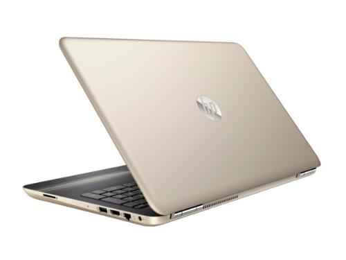 Ноутбук HP Pavilion 15-au030ur , вид 4
