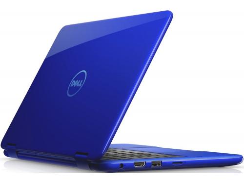 Ноутбук Dell Inspiron 3168 , вид 5