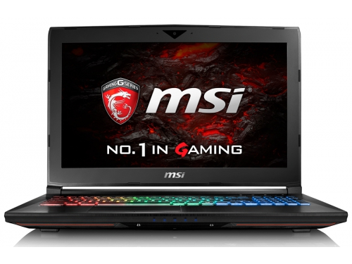 ������� MSI GT62VR 6RE Dominator Rro , ��� 1