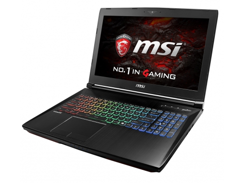������� MSI GT62VR 6RE Dominator Rro , ��� 2