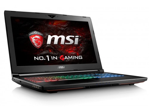 ������� MSI GT62VR 6RE Dominator Rro , ��� 3