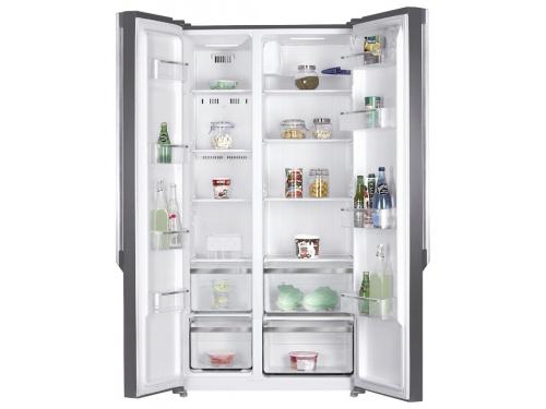 Холодильник Kraft KF-F2661NFL, вид 2