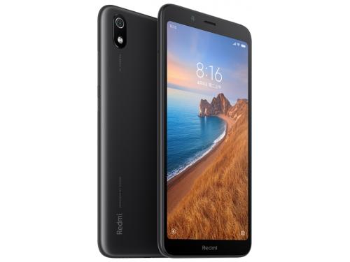 Смартфон Xiaomi Redmi 7a 2/16Gb черный, вид 1