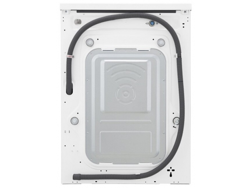 Машина стиральная LG F2M5HS4W белая, вид 6