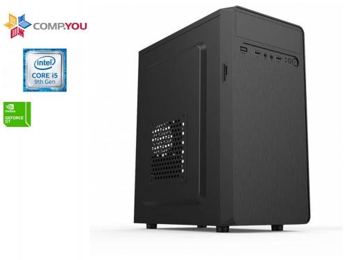 Системный блок CompYou Game PC G777 (CY.958072.G777), вид 1